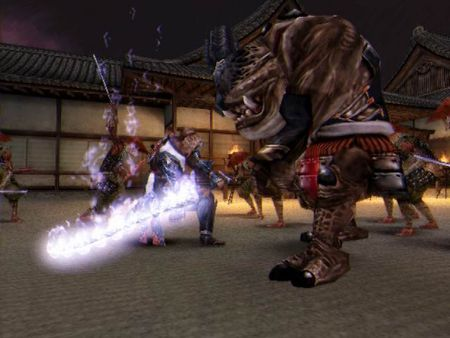 Onimusha: Dawn of Dreams - 49327