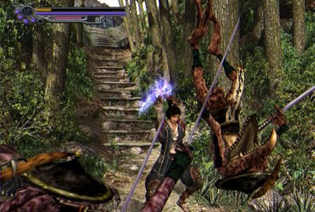Onimusha: The Essentials - 60000