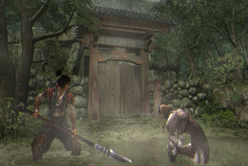 Onimusha: The Essentials - 60001
