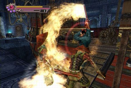 Onimusha: The Essentials - 60003