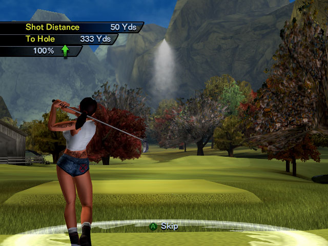 Outlaw Golf 2 - 47370