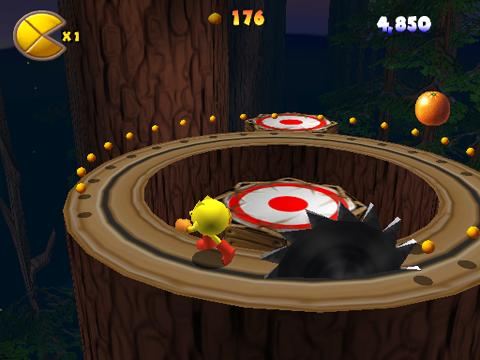 Pac-Man World 2 - 25858