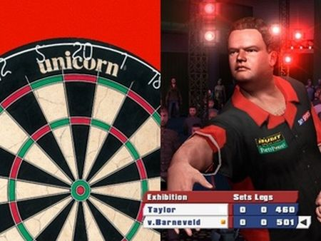 PDC World Championship Darts 2008 - 58178