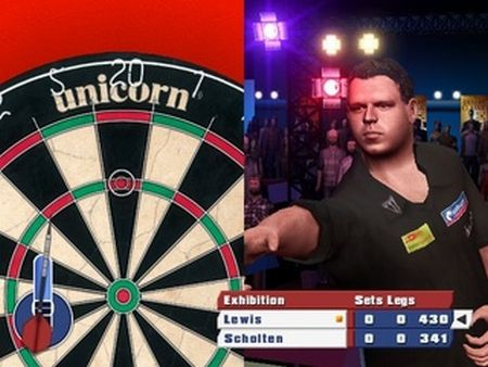PDC World Championship Darts 2008 - 58183