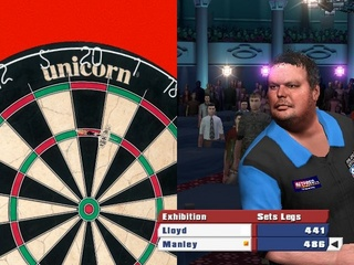 PDC World Championship Darts 2008 - 58187