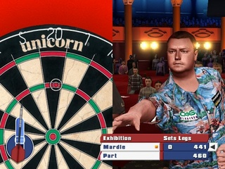 PDC World Championship Darts 2008 - 58189
