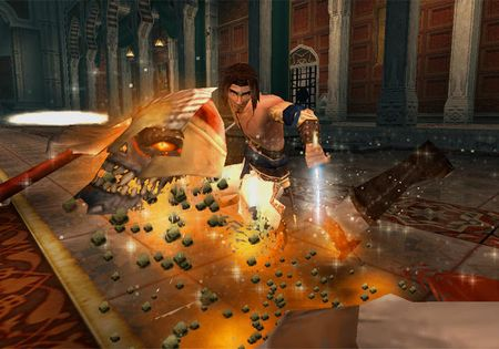 Prince of Persia: Sands of Time - 39863