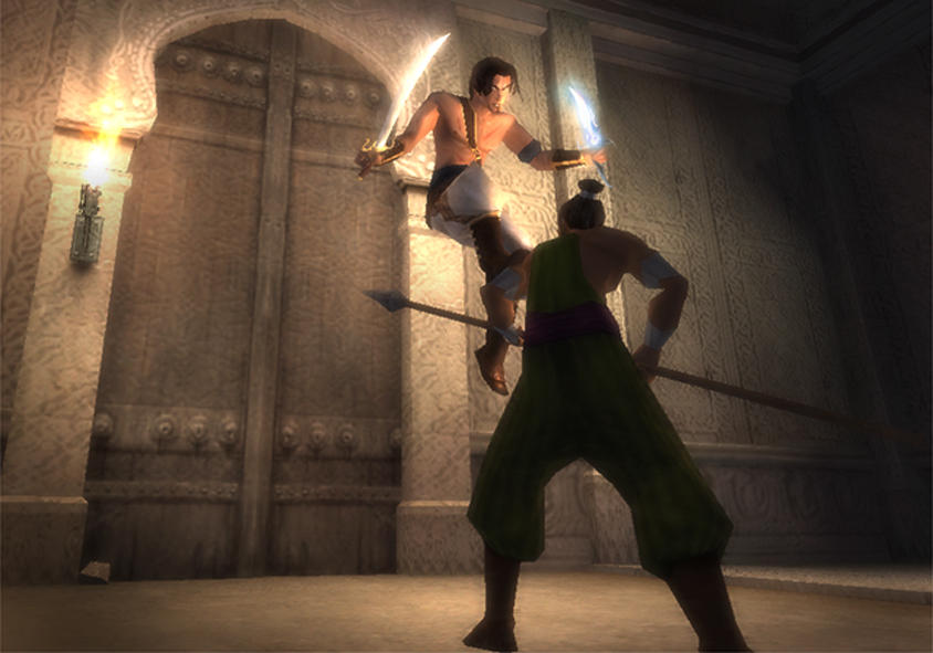 Prince of Persia: Sands of Time - 39864