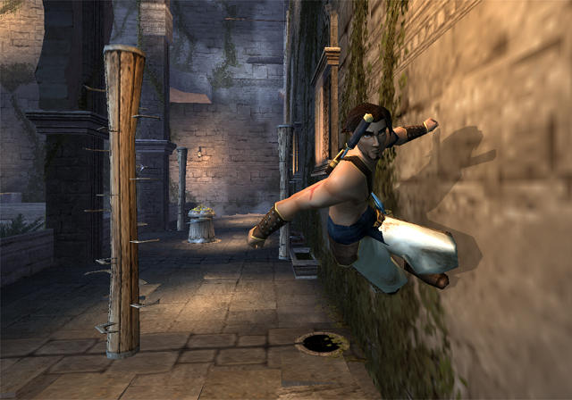 Prince of Persia: Sands of Time - 39866