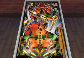 Pinball Hall of Fame: The Williams Collection - 58205