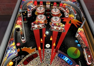 Pinball Hall of Fame: The Williams Collection - 58206