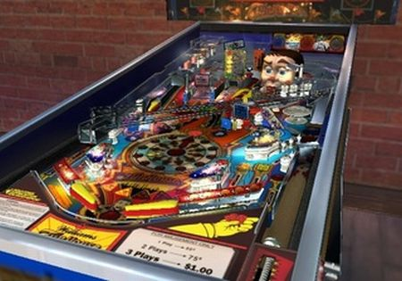 Pinball Hall of Fame: The Williams Collection - 58208