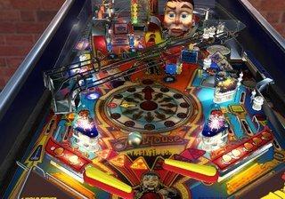 Pinball Hall of Fame: The Williams Collection - 58209