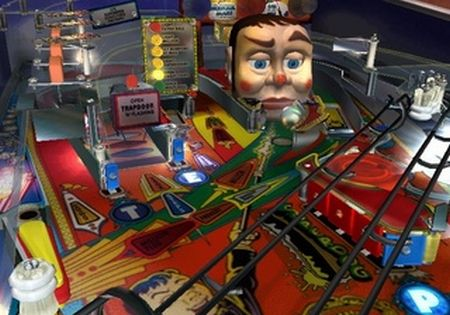 Pinball Hall of Fame: The Williams Collection - 58210