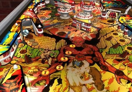 Pinball Hall of Fame: The Williams Collection - 58211