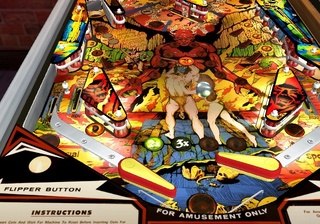 Pinball Hall of Fame: The Williams Collection - 58212