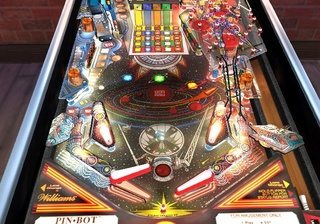 Pinball Hall of Fame: The Williams Collection - 58216