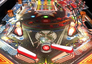 Pinball Hall of Fame: The Williams Collection - 58218