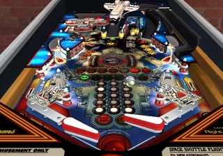 Pinball Hall of Fame: The Williams Collection - 58219