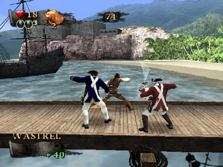 Pirates of the Caribbean: At World's End - 56129