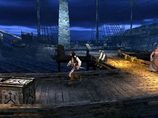 Pirates of the Caribbean: At World's End - 56131