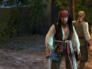 Pirates of the Caribbean: At World's End - 56136