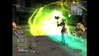 Phantasy Star Universe: Ambition Illuminus - 58146