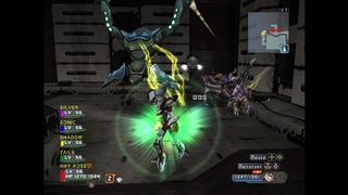 Phantasy Star Universe: Ambition Illuminus - 58149