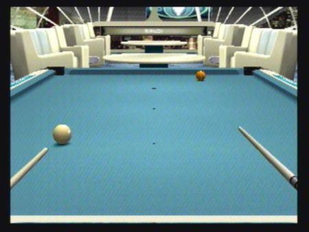 Q-Ball: Billiards Master - 06930