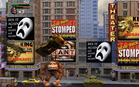 Rampage: Total Destruction - 51913