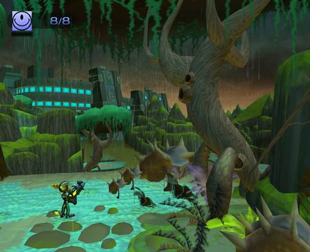 Ratchet and Clank: Going Commando - 40594