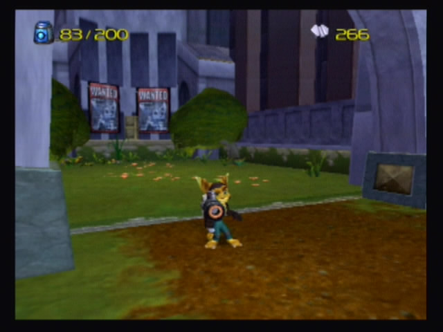 Ratchet and Clank - 34152