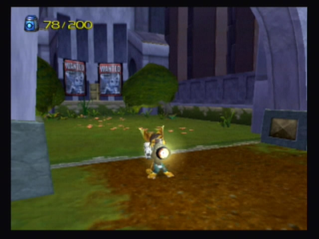 Ratchet and Clank - 34153