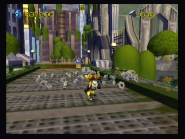 Ratchet and Clank - 34155