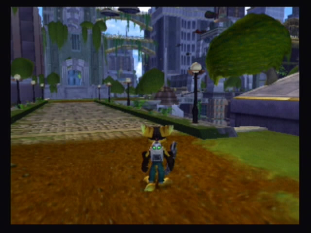 Ratchet and Clank - 34158