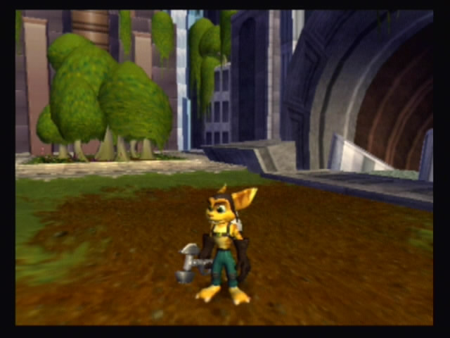 Ratchet and Clank - 34159
