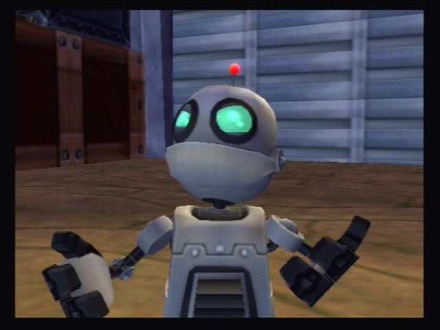 Ratchet and Clank - 34162