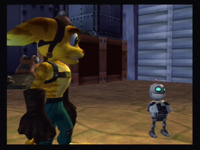Ratchet and Clank - 34166