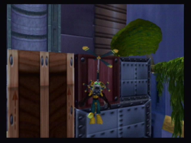Ratchet and Clank - 34173