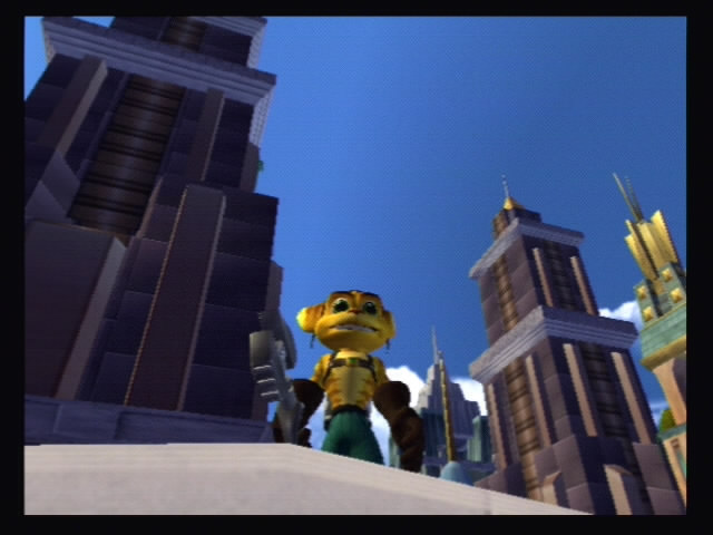 Ratchet and Clank - 34178