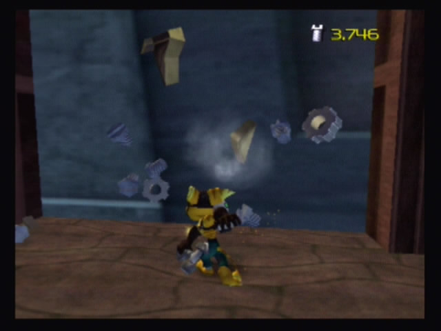 Ratchet and Clank - 34182