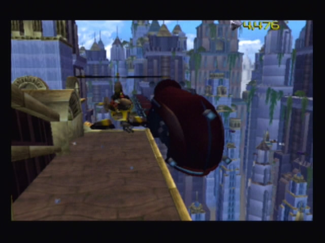 Ratchet and Clank - 34186