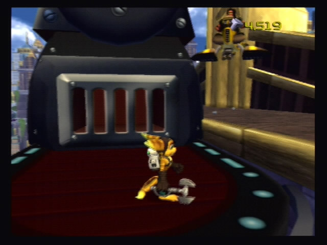 Ratchet and Clank - 34187