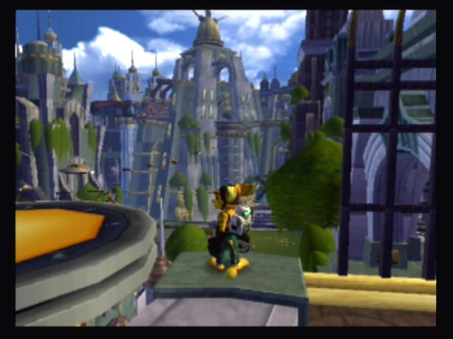 Ratchet and Clank - 34195