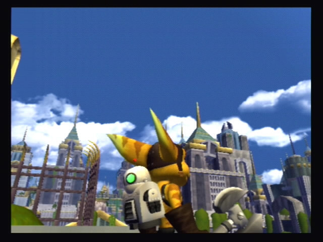 Ratchet and Clank - 34196