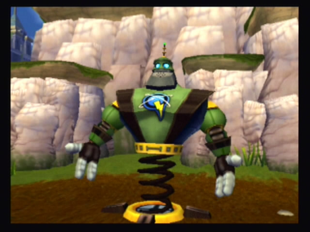 Ratchet and Clank - 34197