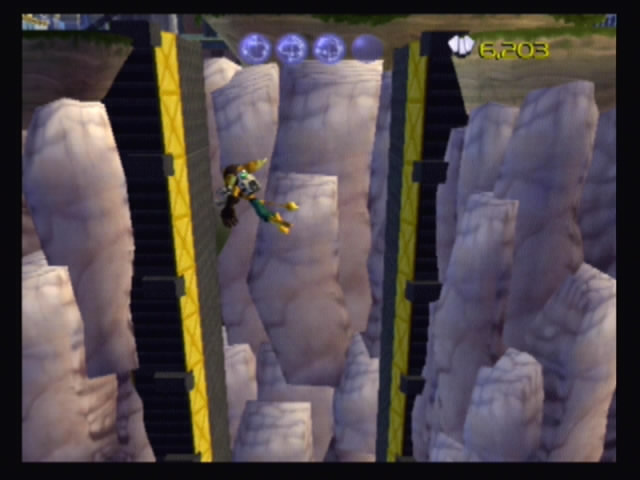 Ratchet and Clank - 34200