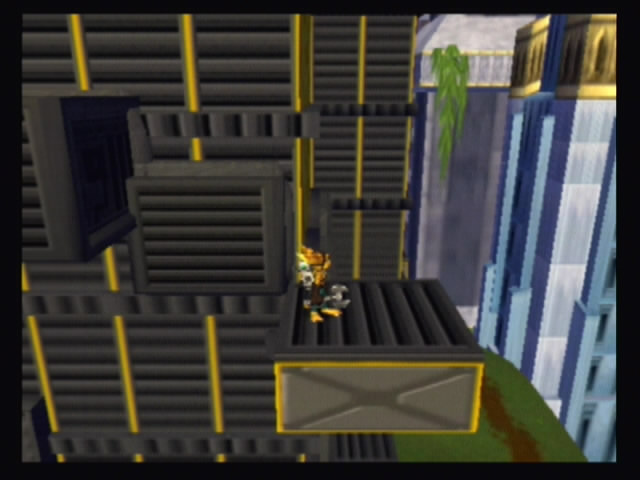 Ratchet and Clank - 34201