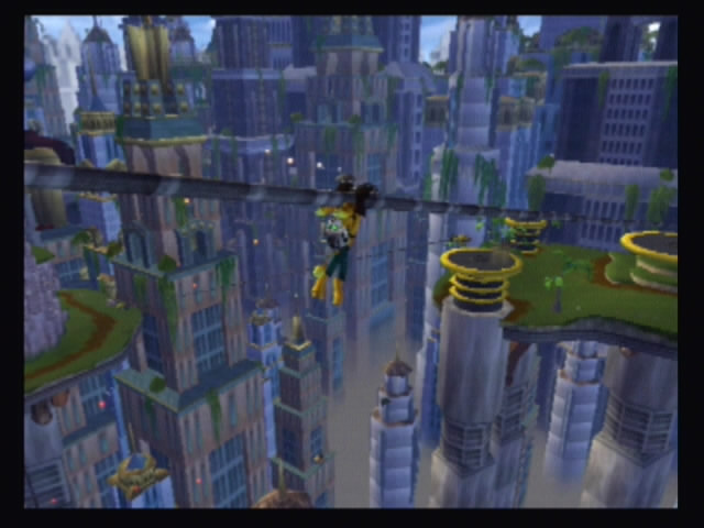 Ratchet and Clank - 34203