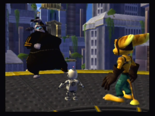 Ratchet and Clank - 34206